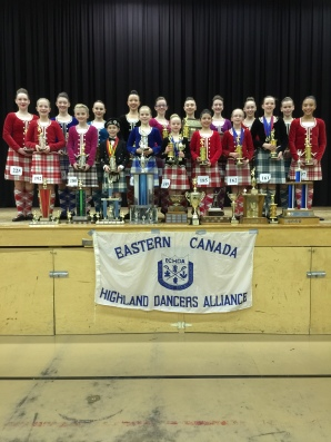 February 2016 Competition